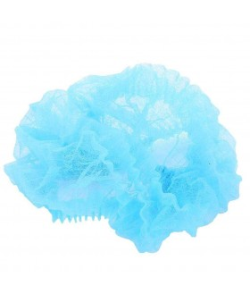 Disposable hair cap 100/pkg Protective Equipment