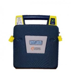 Semi-rigid Carry Case - AED (Defibrillator) Cardiac Science Powerheart G3