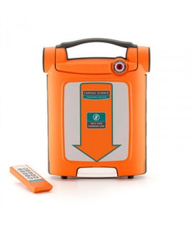 Training System - AED (Defibrillator) Cardiac Science Powerheart G5 Training Units