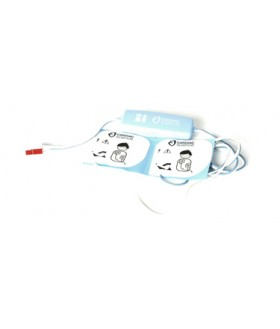 Electrodes (Pediatric) - AED (Defibrillator) Cardiac Science Powerheart G3 Electrodes