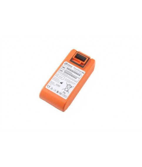 IntelliSense Lithium Battery - AED (Defibrillator) Cardiac Science Powerheart G5 Batteries