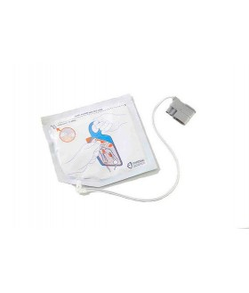 Electrodes (Adult) - AED (Defibrillator) Cardiac Science Powerheart G5 Electrodes