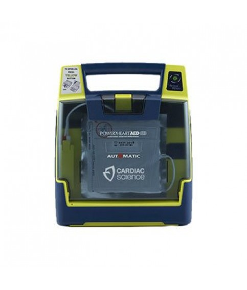 Defibrillator (AED) Cardiac Science Powerheart G3 Plus Cardiac Science