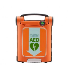 Defibrillator (AED) Cardiac Science Powerheart G5