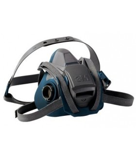 3M 6500 – Half-mask respirators Hazard