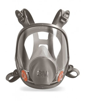 Full Face Mask 3M