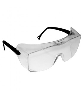 Clear protection glasses 3M OX 2000 Protection Equipment