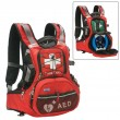 Mobile Rescue Backpack - AED (Defibrillator) HeartSine Samaritan PAD