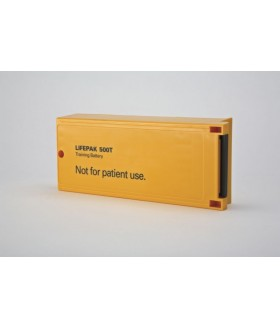 LIFEPAK 500-T Replacement Simulated Battery Pak Training Equipment