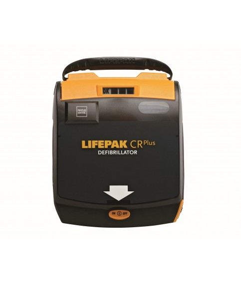 AED (Defibrillator) LIFEPAK CR Plus Defibrillators