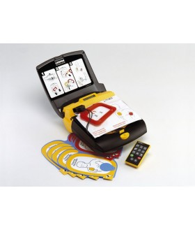 Training System - LIFEPAK CR-T  Training Units