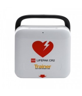 Training System - LIFEPAK CR2 Accessories for LIFEPAK and Zoll