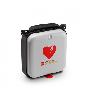 Carry Case - AED (Defibrillator) LIFEPAK CR2 Accessories