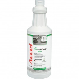 Accel Disinfectant Solution