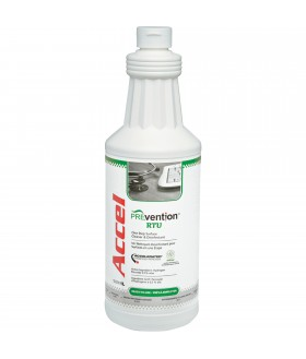 Accel Disinfectant Solution LUMIFY