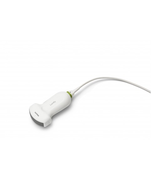 LUMIFY - Curved Probe C5-2