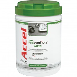 Accel Disinfectant Wipes