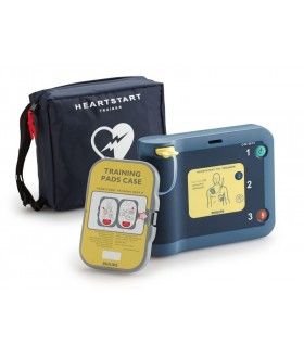 Training System - PHILIPS Trainer HeartStart FRx Training Units