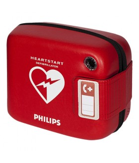 Carry Case - AED (Defibrillator) PHILIPS HeartStart FRx Accessories for LIFEPAK and ZOLL and PHILIPS