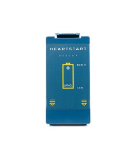 HeartStart Battery - AED (Defibrillator) PHILIPS HeartStart Onsite/FRx Accessories for LIFEPAK and ZOLL and PHILIPS