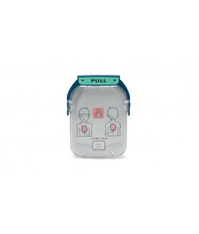 Electrodes (Infant/Child) SMART PADS - AED (Defibrillator) PHILIPS HeartStart Onsite