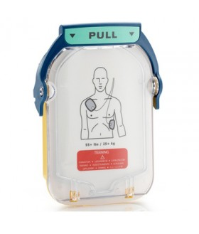 Training Electrodes - Trainer HeartStart Onsite/HS1 Accessories for LIFEPAK and ZOLL and PHILIPS
