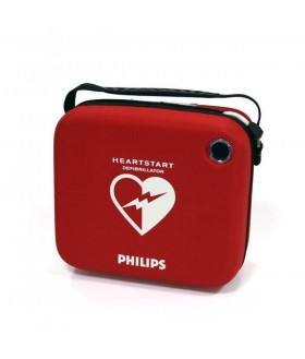 Carry Case - AED (Defibrillator) PHILIPS HeartStart Onsite Accessories for LIFEPAK and ZOLL and PHILIPS