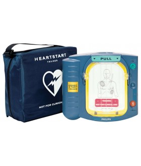 Training System - PHILIPS Trainer HeartStart Onsite/HS1 Training Units