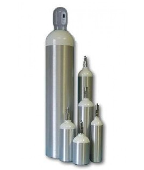 Oxygen Cylinder Type E (full) Dental Equipment