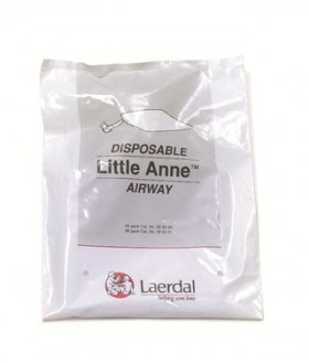 Laerdal Little Anne Airways, adult – 24/pack CPR Manikins