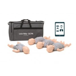 Little Baby QCPR - 4 pack