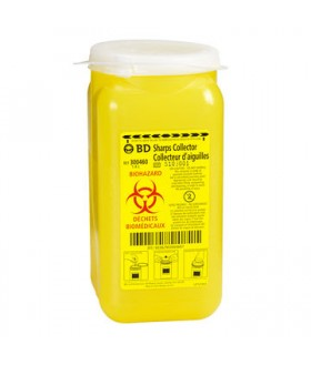 Sharps Container - 1.4L