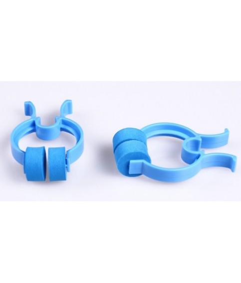 Disposable nose clip with comfort foam 100/box  First aid equipment