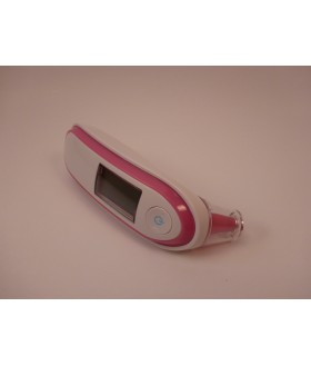 Tympanic and frontal thermometer pink Matériel dentaire