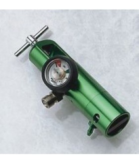 Regulator for Oxygen Cylinders Dental Equipment