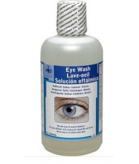 Eyewash Solution 1L  First aid equipment
