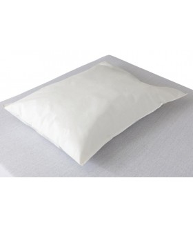 "Disposable Pillow 18"" x 24"" (single) Clinical/Infirmary"