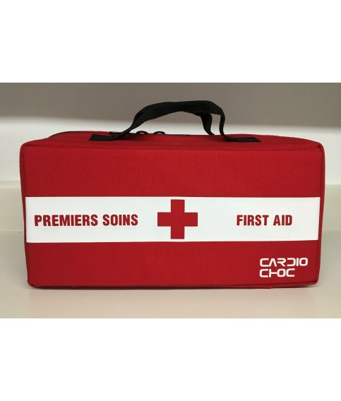 First Aid Kit CSST (Quebec) First Aid Kit