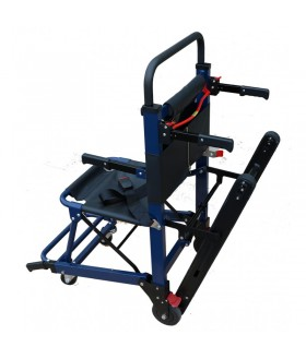 Evacuation chair for stairs (manual)