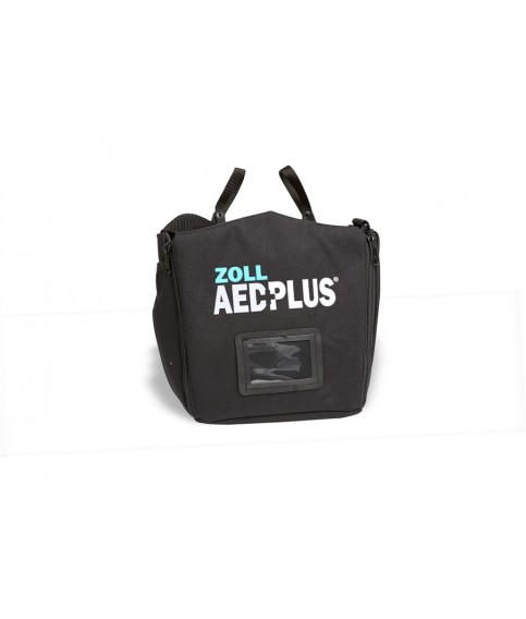 Carry Case - AED (Defibrillator) ZOLL AED Plus Accessories for LIFEPAK and Samaritan and Zoll