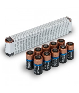 Type 123 Lithium Batteries Accessories for LIFEPAK and Samaritan and Zoll