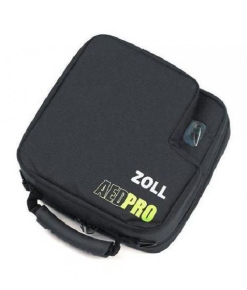 Carry Case - AED (Defibrillator) ZOLL AED Pro Accessories for LIFEPAK and Samaritan and Zoll