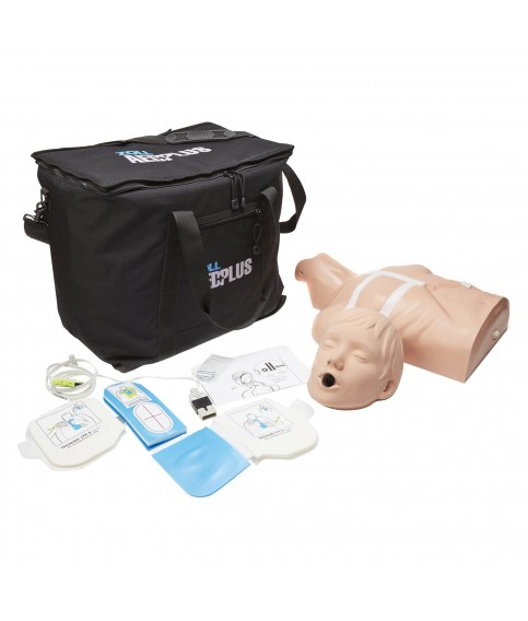 AED Demo Kit - AED (Defibrillator) ZOLL Accessories for LIFEPAK and Samaritan and Zoll