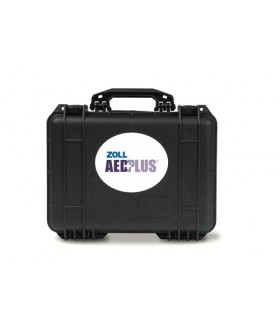 Small Pelican Case - AED (Defibrillator) ZOLL AED Plus Accessories for LIFEPAK and Samaritan and Zoll