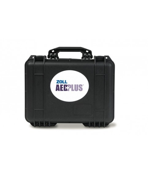 Large Pelican Case - AED (Defibrillator) ZOLL AED Plus Accessories for LIFEPAK and Samaritan and Zoll