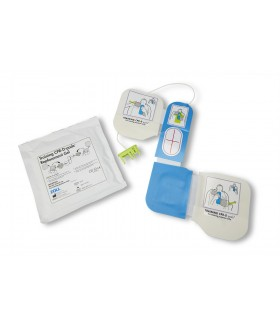 CPR-D-padz Training Electrode - Training System ZOLL AED Trainer 2