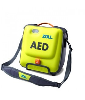 Carry Case - AED (Defibrillator) ZOLL AED 3 Accessories for LIFEPAK and Samaritan and Zoll