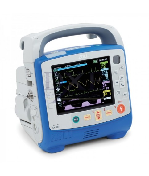 ZOLL X Series Monitor Defibrillators